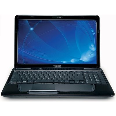 Ноутбук Toshiba Satellite L655-12W PSK1JE-036015RU