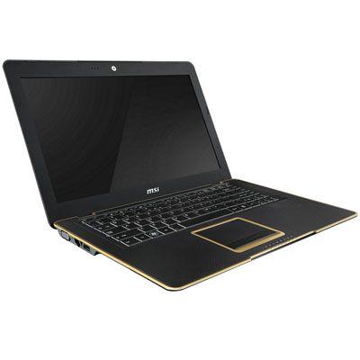 Ноутбук MSI X-Slim X430-016