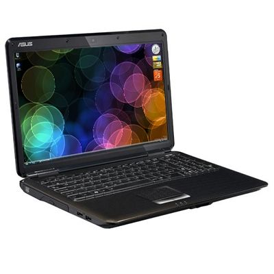 Ноутбук ASUS K50AF M340 Windows 7 /2 Gb /320 Gb