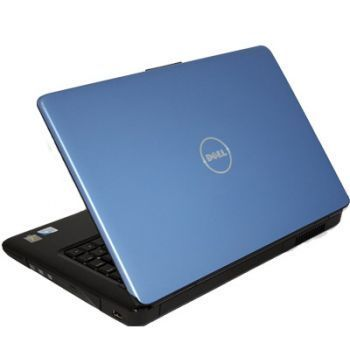 Ноутбук Dell Inspiron 1545 T4400 Ice Blue 84920