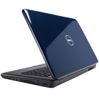 Ноутбук Dell Inspiron 1545 T4400 Pacific Blue 87726