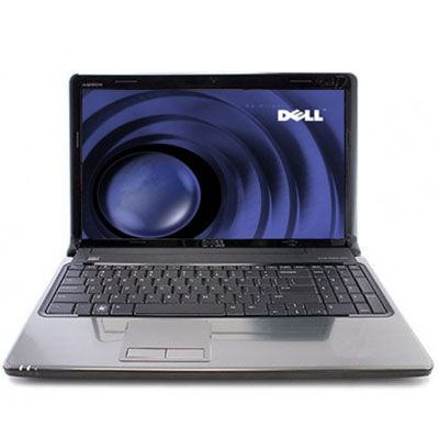 Ноутбук Dell Inspiron 1564 i3-350M Black 87748