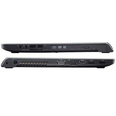 Ноутбук Dell Inspiron 1764 i3-330M Black 87759
