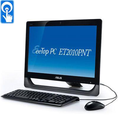 Моноблок ASUS EeeTOP 2010PNT-B0020