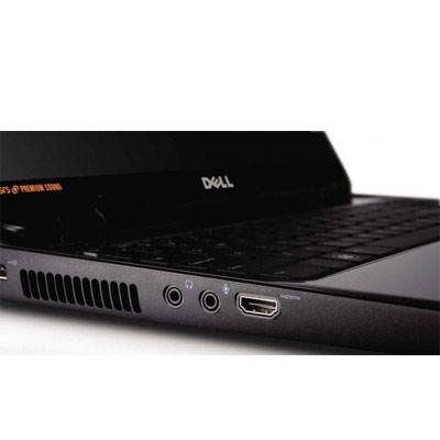 Ноутбук Dell Inspiron N7010 i3-370M Black GGDJ5/370/Black