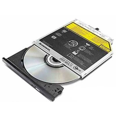 Lenovo Привод ThinkPad SATA DVD-Burner Ultrabay Enhanced Drive II 43N3294