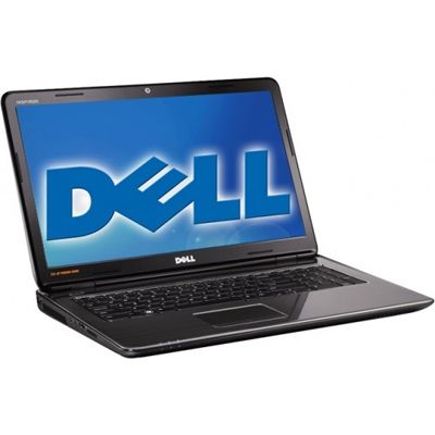 Ноутбук Dell Inspiron M5010 N830 Red HHK75/830/Red