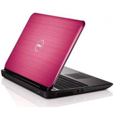 Ноутбук Dell Inspiron M5010 N830 Pink HHK75/850/Pink