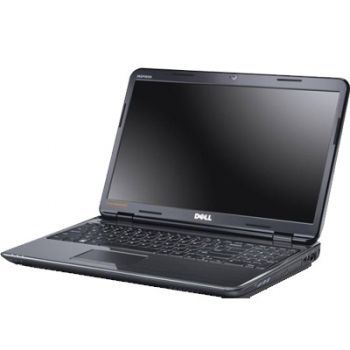Ноутбук Dell Inspiron M5010 N830 Black HHK75/850/Black