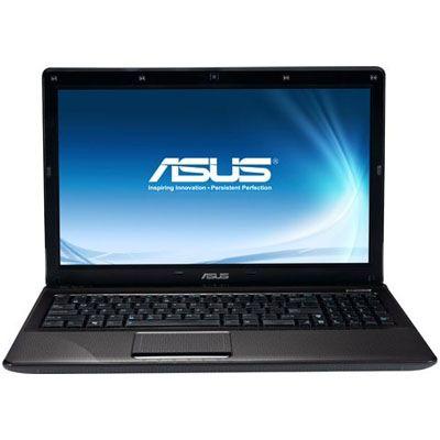 Ноутбук ASUS K52Je (A52J) i3-370M Windows 7 (Матовый корпус)