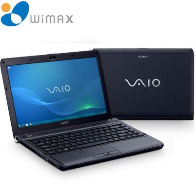 Ноутбук Sony VAIO VPC-S13X9R/B