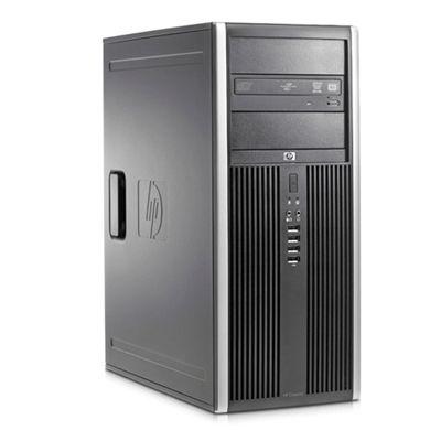 Настольный компьютер HP Compaq 8000 Elite cmt WU034EA