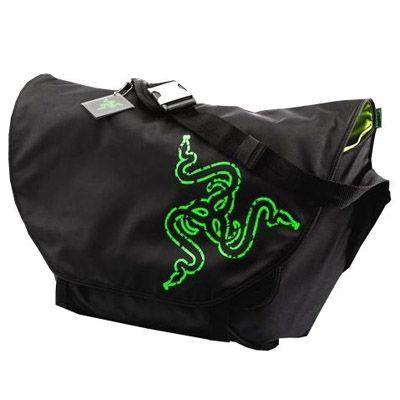 """����� Razer Messenger Bag Shoulder Edition 17"""" RC21-00110101-0000"""