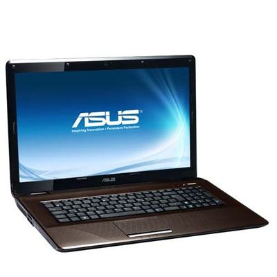 Ноутбук ASUS K72DR (A72DR) P520 Windows 7