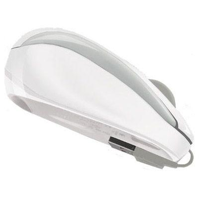 Мышь проводная Logitech M125 White 910-001839