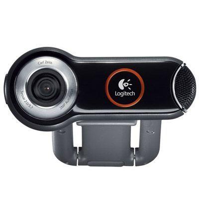 Веб-камера Logitech Pro 9000 Retail 960-000483