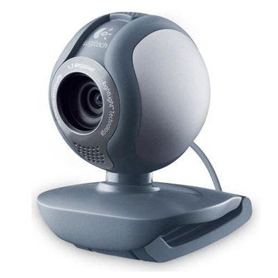 Веб-камера Logitech B500 oem 960-000560