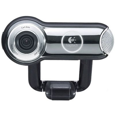 Веб-камера Logitech QuickCam Vision Pro for Mac 960-000301