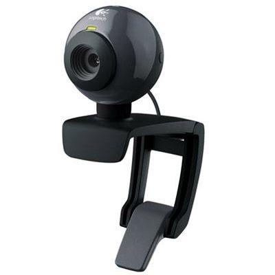 Веб-камера Logitech C160 960-000658