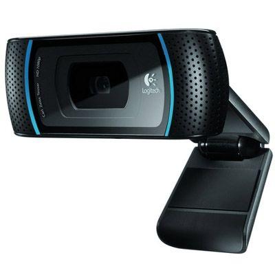 ���-������ Logitech HD Pro C910 960-000642