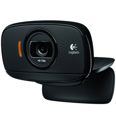 Веб-камера Logitech HD C510 960-000640