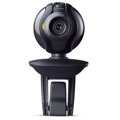 Веб-камера Logitech C600 2MP 960-000398