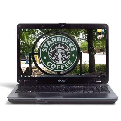 Ноутбук Acer Aspire 5732ZG-452G32Mibs LX.R3G01.005
