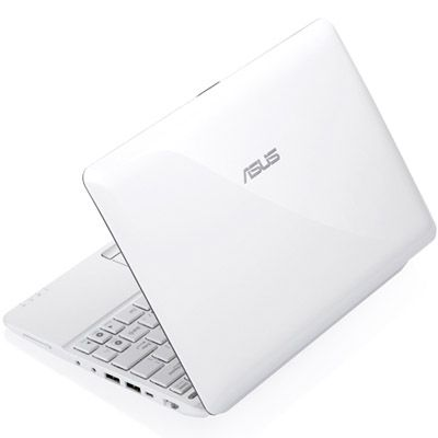 Ноутбук ASUS EEE PC 1015T Windows 7 (White)