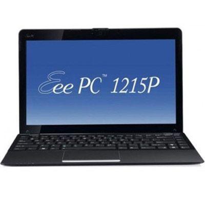 Ноутбук ASUS EEE PC 1215P Windows 7 (Black)