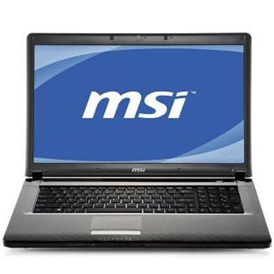 Ноутбук MSI CX720-089