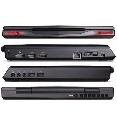 ������� Dell Alienware M11x SU7300 Black 210-31211-002