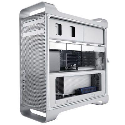 Настольный компьютер Apple Mac Pro Two MC561 MC561RS/A