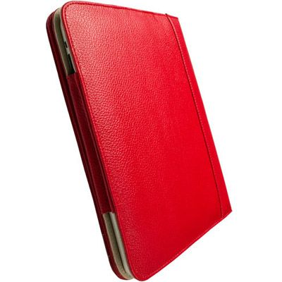 "����� Krusell gaia for iPad 10"" Red 71177"