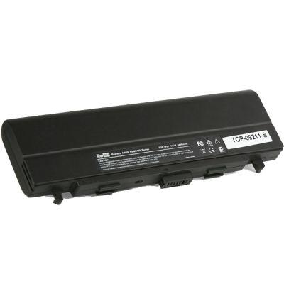 Аккумулятор TopON для Asus W5F, W6, W5000A, W5600A, S5, M5 Series 6600mAh TOP-W5F / A33-W5F