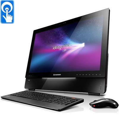 �������� Lenovo IdeaCentre A700A-i3372G500P 57124811 (57-124811)