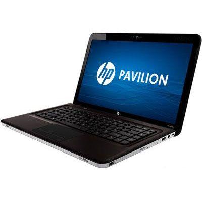 Ноутбук HP Pavilion dv6-3126er XX573EA