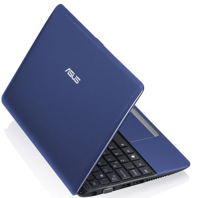 Ноутбук ASUS EEE PC 1015PN Windows 7 (Blue)