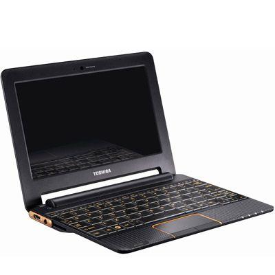 Ноутбук Toshiba AC100-118 PDN01E-00M00URU