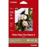 Расходный материал Canon bj media ph paper PP-201 5X7 20SH 2311B018