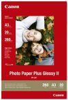 Расходный материал Canon bj media ph paper PP-201 A3 20SH 2311B020