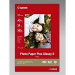 Расходный материал Canon bj media ph paper PP-201 A3+ 20SH 2311B021