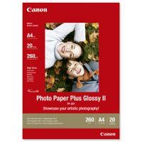 Расходный материал Canon PP-201 A4 (20 SHEETS) 2311B019