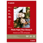 ��������� �������� Canon PP-201 A4 (20 SHEETS) 2311B019