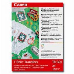 Расходный материал Canon TR-301 A4 / 10 sheets 8938A001