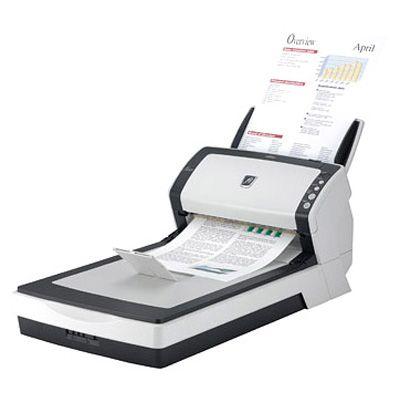 Сканер Fujitsu fi-6230 PA03540-B551