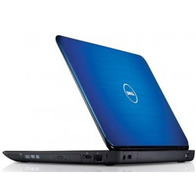 Ноутбук Dell Inspiron M5010 N830 Blue HHK75/830/Blue