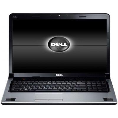Ноутбук Dell Studio 1749 i5-450M Blue DNCT1/Blue