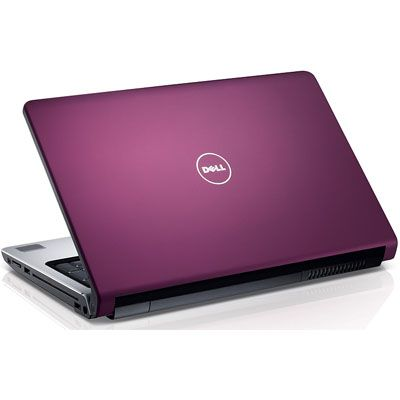 Ноутбук Dell Studio 1749 i5-450M Purple DNCT1/Purple
