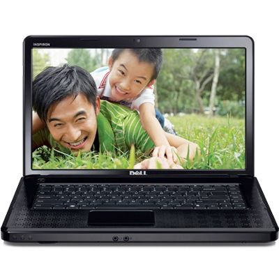 Ноутбук Dell Inspiron N5030 T4500 Black 210-33530-001