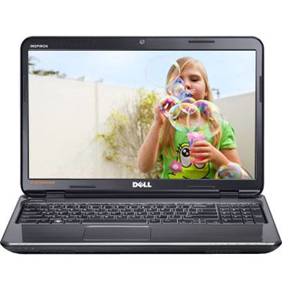 Ноутбук Dell Inspiron N5010 i5-460M Black 271807806